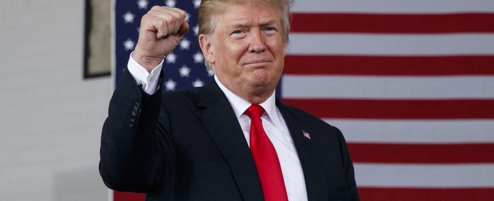 Trump impondría aranceles a México, Canadá y la UE