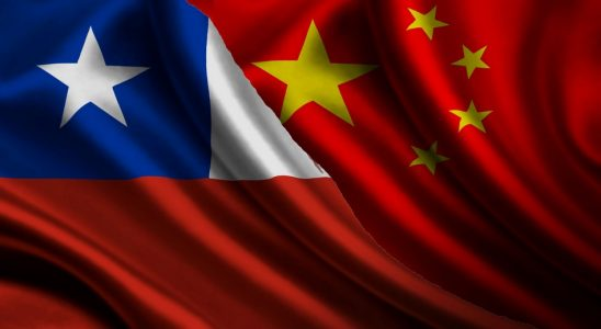 En el Congreso se sigue avanzando en la Modernización del TLC con China.